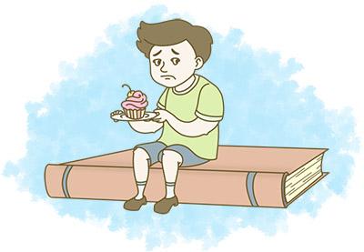 Вредный совет: не тратьте время на спортзал и нервы на диету, лучше скушайте пирожок в утешение и полежите на диванчике.