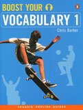 Boost Your Vocabular: Basic - Elementary