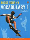 Boost Your Vocabular: Basic - Elementary