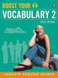 Boost Your Vocabular: Elementary - Pre-Intermediate