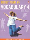 Boost Your Vocabular: Intermediate - Upper-Intermediate