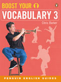 Boost Your Vocabular: Pre-Intermediate - Intermediate