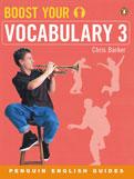 Boost Your Vocabular: Pre-Intermediate - Intermediate