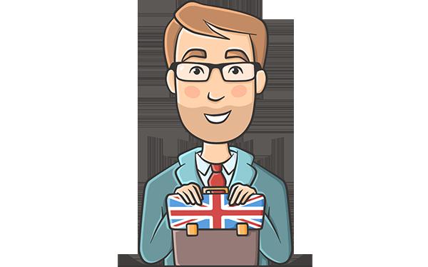 Онлайн-курс бизнес-английского