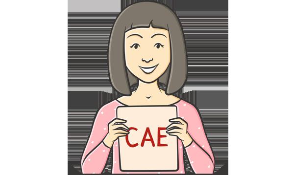 Международный экзамен C1 Advanced (CAE)