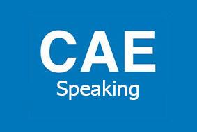 Как готовиться и отвечать на CAE Speaking