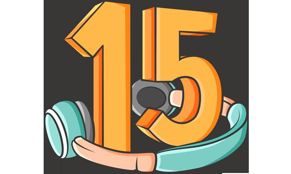 Развиваем навык аудирования: 15 статей в блоге «Инглекс»