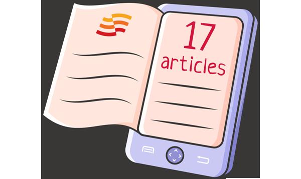 Чтение на английском: 17 статей в блоге «Инглекс»