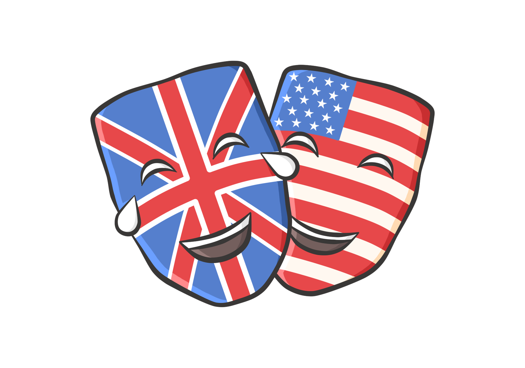 d972f63a171 Английский с юмором  учим язык по комедийным ток-шоу