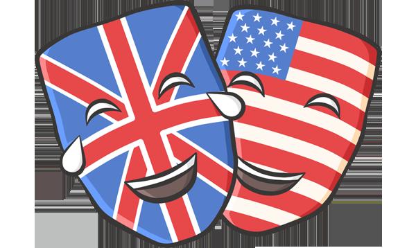 Английский с юмором: учим язык по комедийным ток-шоу