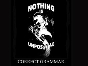 Нет ничего невозможного