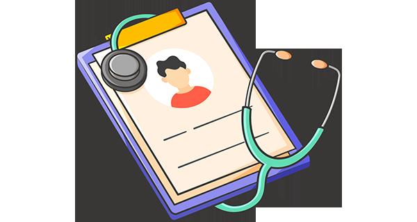 Как вести диалог у врача в больнице на английском языке: удобный разговорник