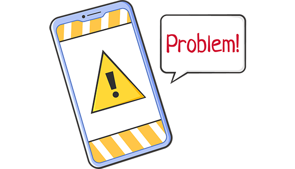 Хьюстон, у нас проблема: в чем разница между trouble, problem, concern, challenge?