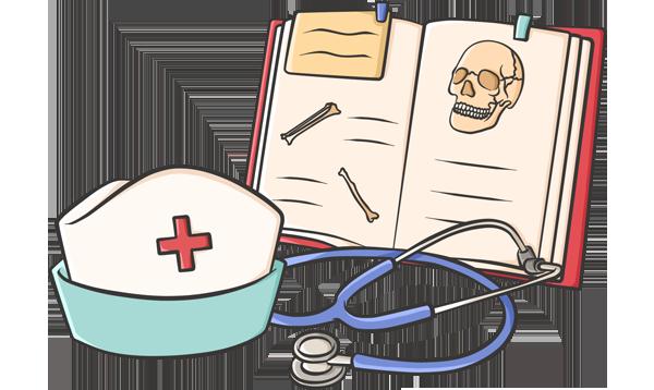Медицинский английский: краткий словарь + 36 и 6 ресурсов для изучения языка