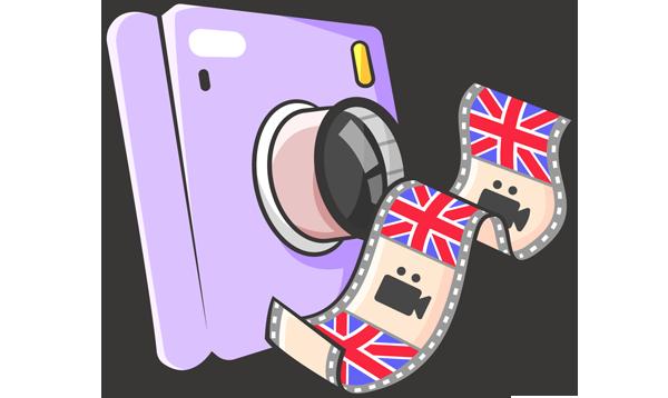 Разговорник для фотографов и операторов