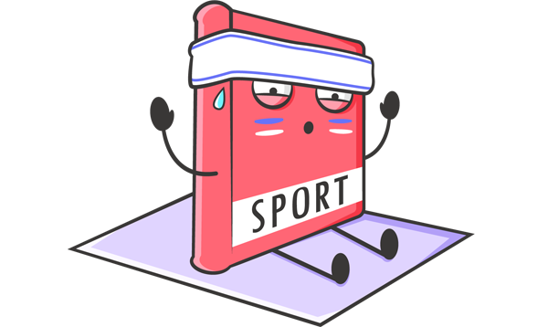 Английский для тренеров и спортсменов