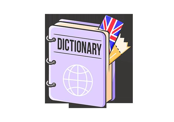 Разговорник английского языка для путешествий