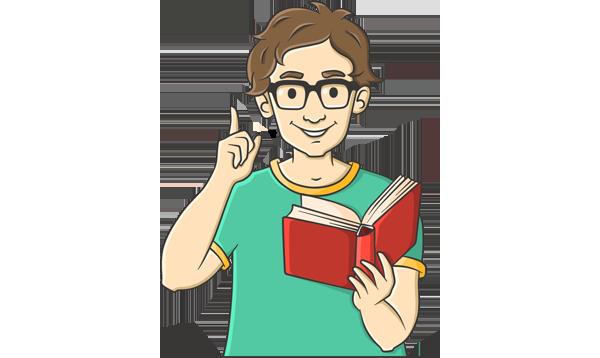 Грамматика английского языка для начинающих, часть 8