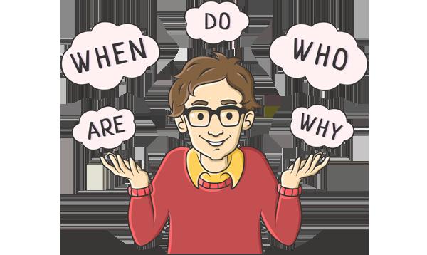 Грамматика английского языка для начинающих, часть 9