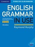 English Grammar in Use: Intermediate – Upper-Intermediate