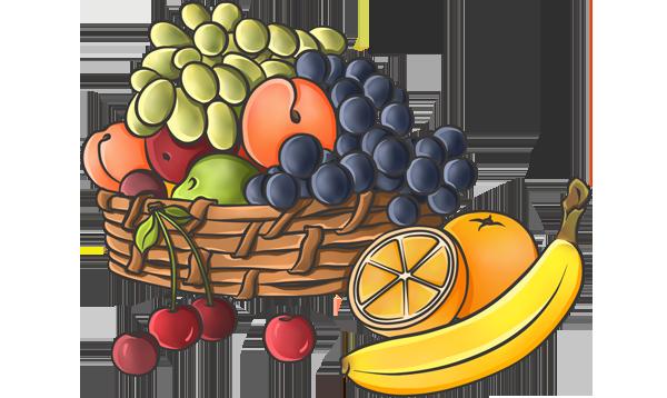 Самые сочные английские идиомы о фруктах