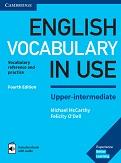 English Vocabulary in Use: Upper-Intermediate
