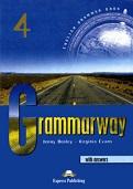 Grammarway: Upper-Intermediate