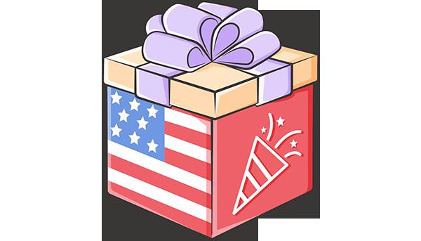 10 праздников США