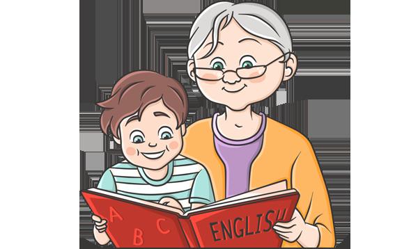 Дом для пожилых людей в россии на английском языке отчет по практике производственной в доме престарелых