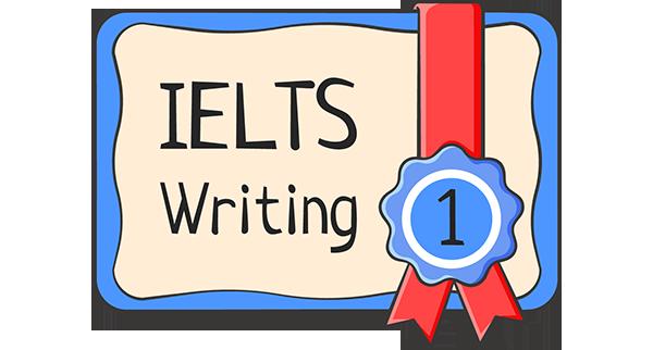 Как выполнять задание 1 IELTS Writing