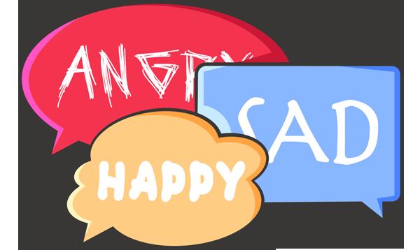 От печали до радости: как выразить эмоции на английском