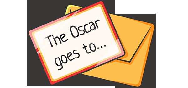Премия «Оскар»: как произнести речь победителя