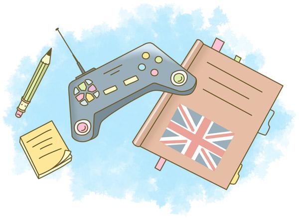 Играем с пользой: как подтянуть английский при помощи GTA и WOW