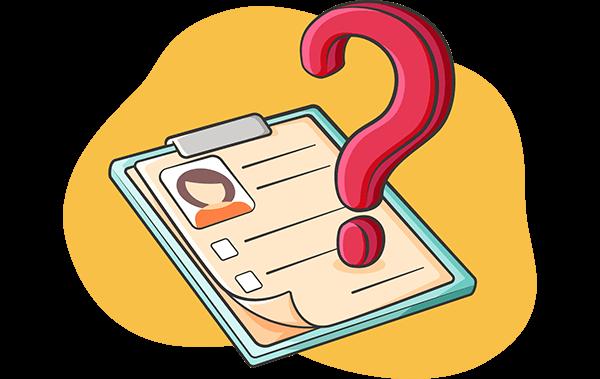 Как писать резюме или CV на английском языке: образец и инструкция