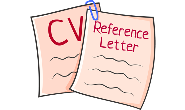 Reference letter: как написать рекомендательное письмо на английском языке