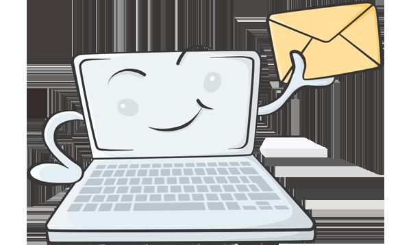 Как написать email на английском языке + 4 сайта для поиска друзей по переписке