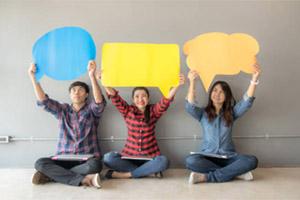 Как подготовиться к IELTS Speaking