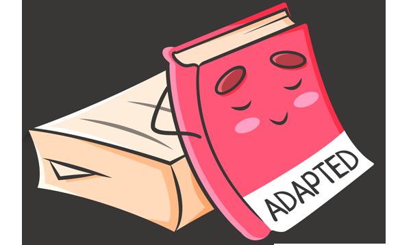 Адаптированные книги: стоит ли читать?