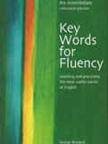 Key Words for Fluency: Pre-Intermediate