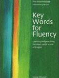 Key Words for Fluency: Pre-Intermediate