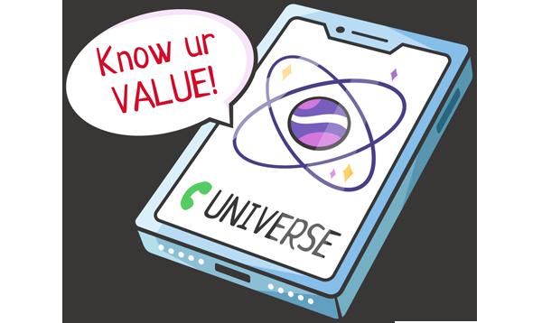 Видеоурок: know your value — знай себе цену