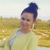 Кристина Мусина