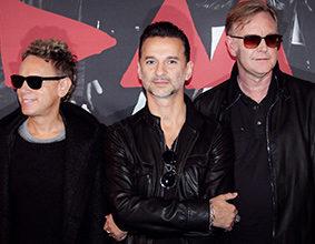 Учим английский по песням Depeche Mode