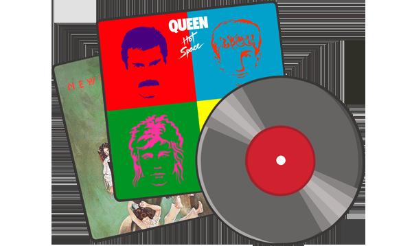 Учим английский по песням Queen