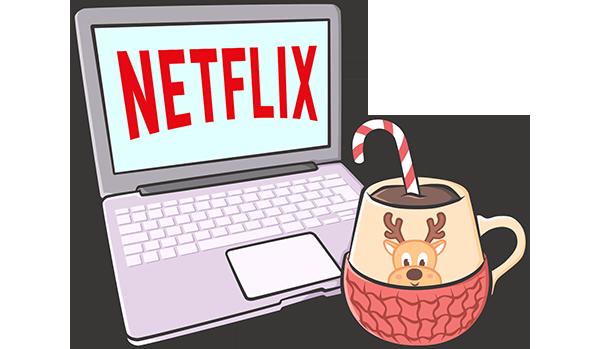 10 рождественских серий: учим английский по сериалам