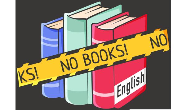 Английский без учебников: за и против
