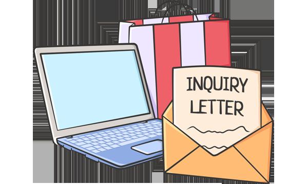 Как писать письмо-запрос информации, ответ на него и письмо с предложением решения проблемы