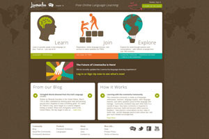 Livemocha — онлайн-общение на английском языке