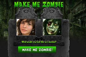 повеселите себя, посмотрев, как может выглядеть зомби на make-me-zombie