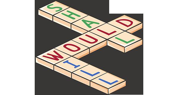 Модальные глаголы will, would, shall в английском языке